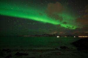 Tromsö Nordlichter