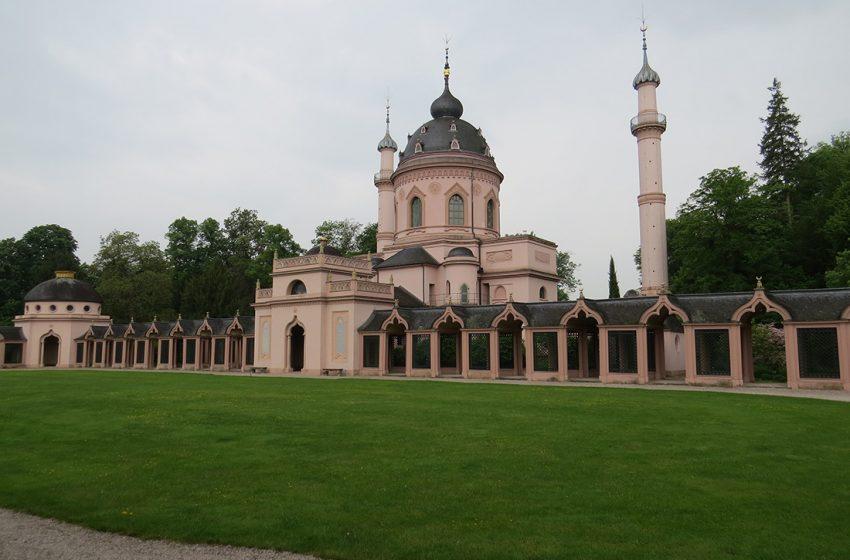 Schloss Schwetzingen – Eintauchen in die Barocke Pracht