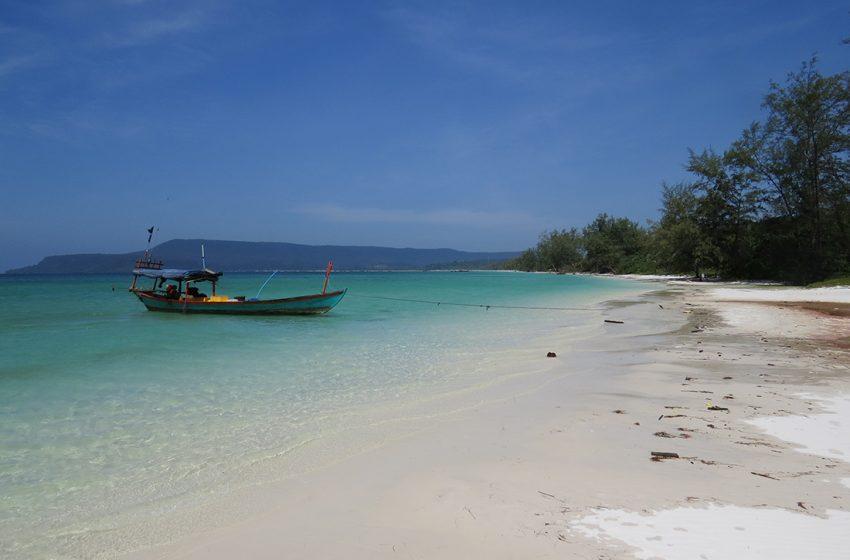 Koh Rong – einsame Sandstände, leckere Küche und leuchtendes Plankton