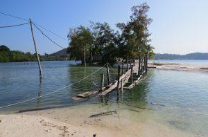 Koh Rong – einsame Sandstände, leckere Küche und leuchtendes Plankton -  Kambodscha