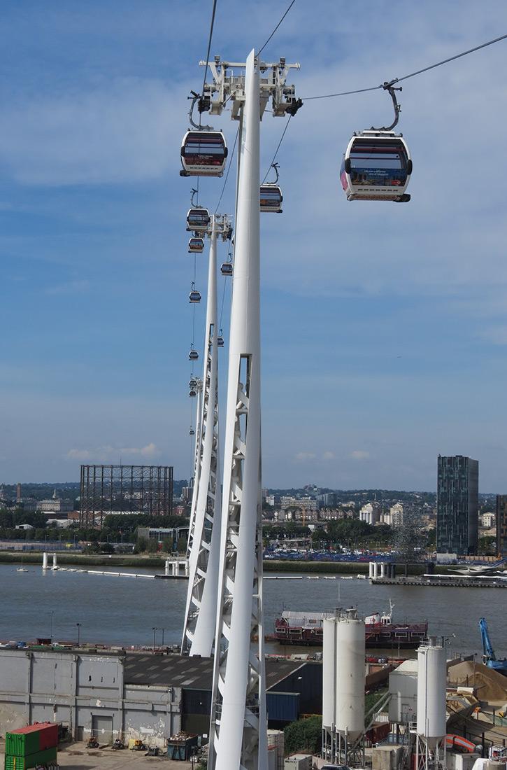 London - Docklands (London)