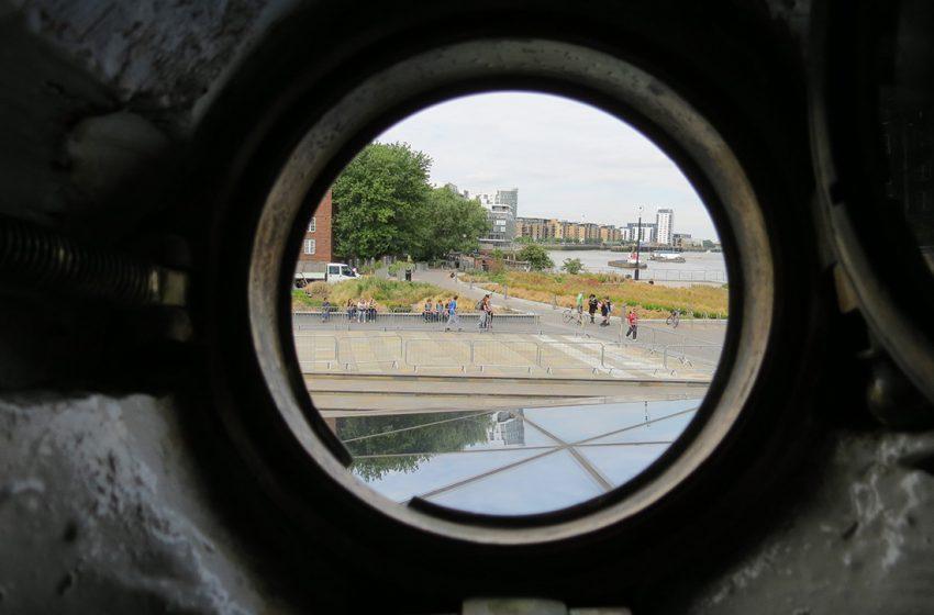 Greenwich (London)