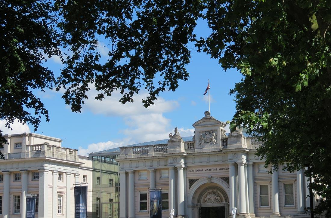 London - Greenwich (London)