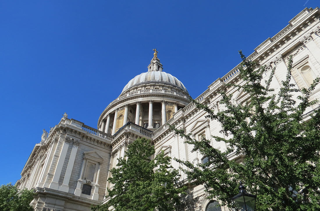 London - London City