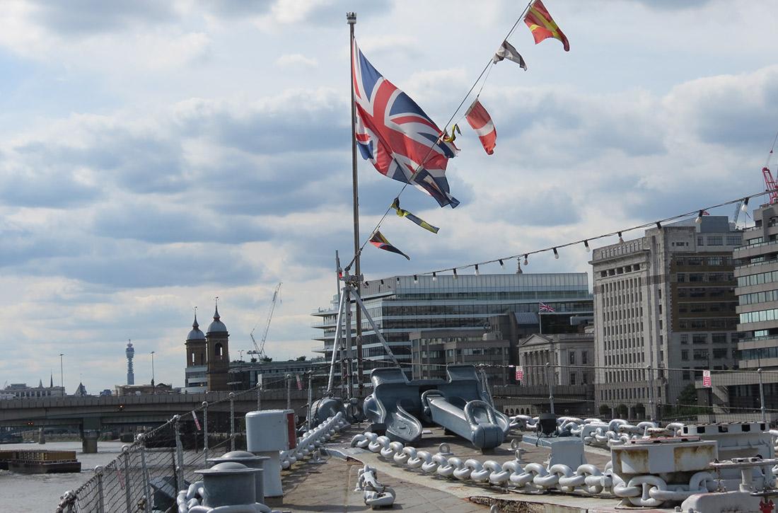 London - South Bank (London)