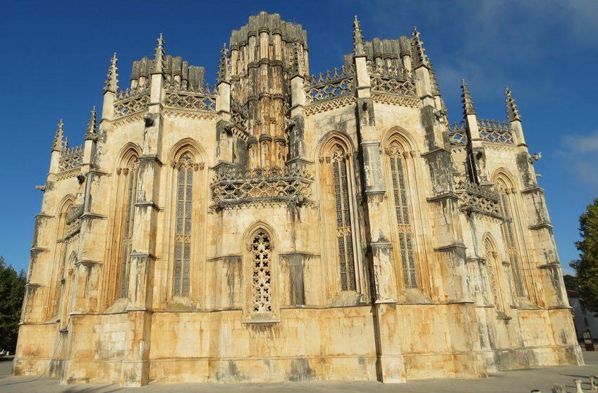 Batalha – das Wunder Manuelinischer Architektur