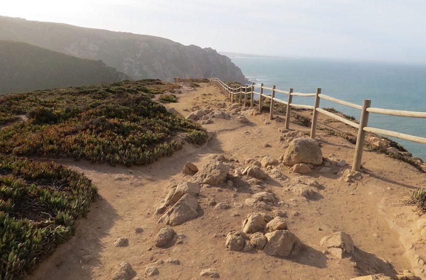 Cabo da Roca – der westlichste Punkt Europas