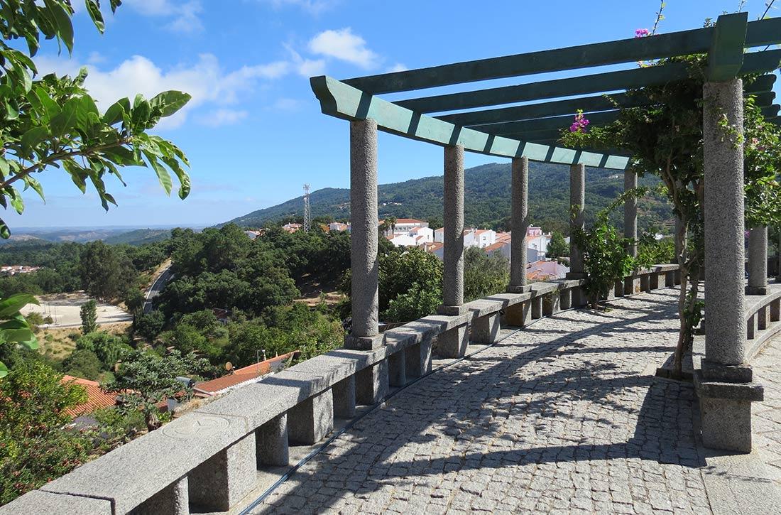 Portugal - Serra de Monchique