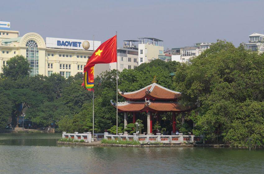 Hanoi – Hauptstadt Vietnams