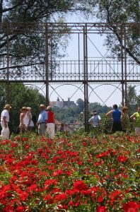 Brenzpark Heidenheim -  Deutschland