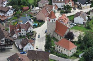 Eybach – Felsental – Geislingen – Himmelsfels - Teile der Felsentour - Wandertipp