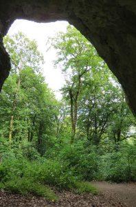 Rosenstein – Höhlentour - Heubach - Wandertipp