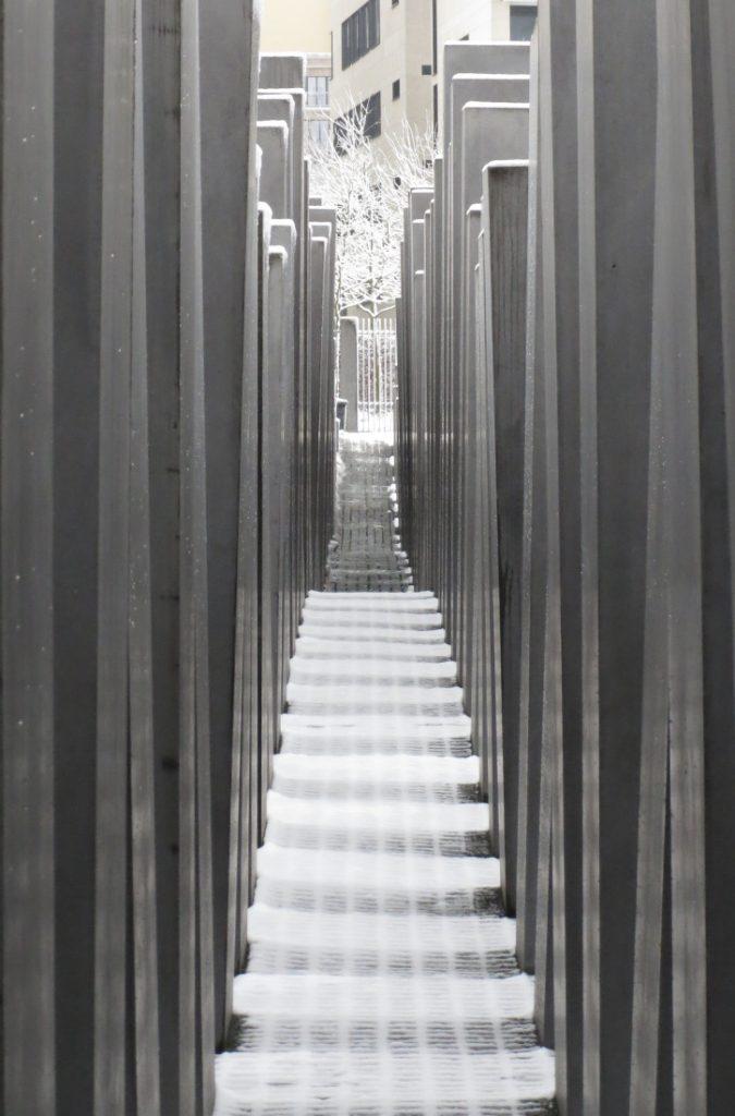 Holocaust- Mahnmal
