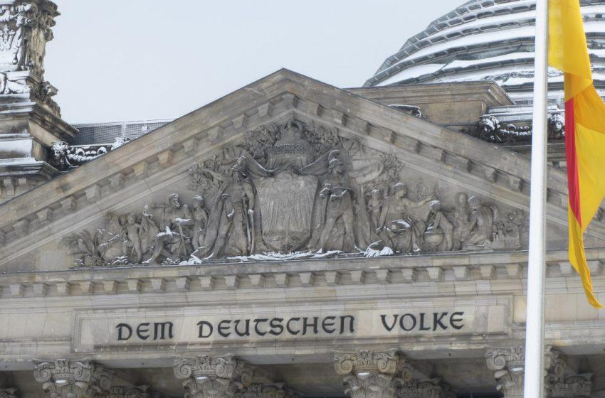 Reichstagsgebäude – mehr als nur Regierungssitz