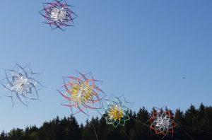 Drachenfest Gerstetten Deutschland Europa
