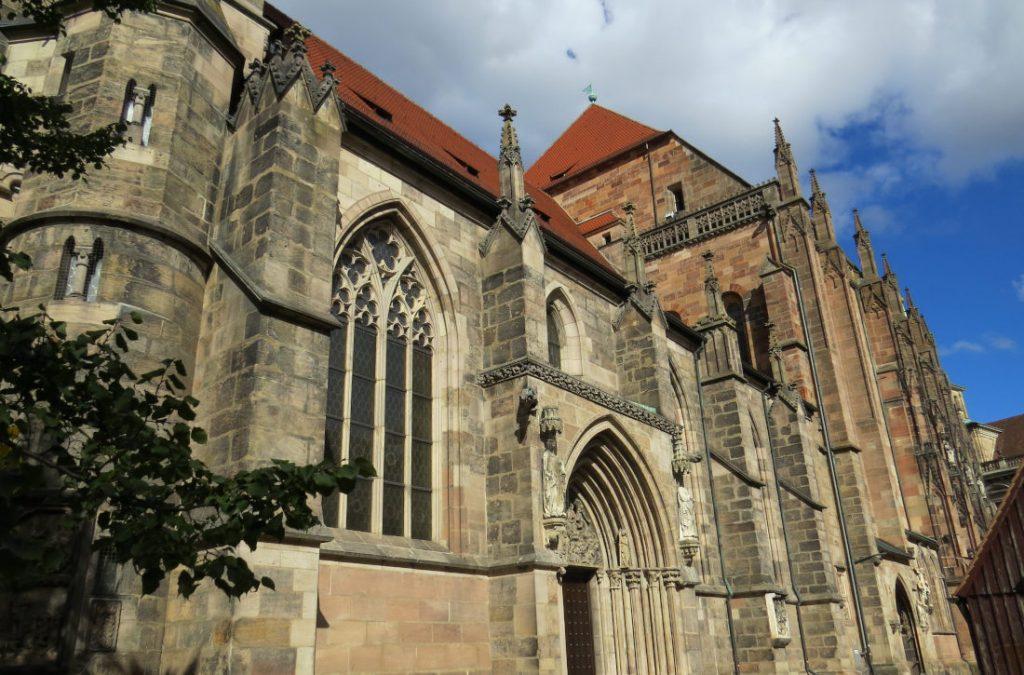 Nürnberg Deutschland Europa