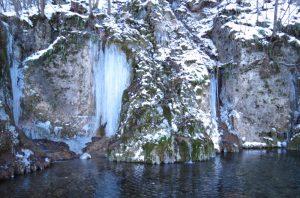 Uracher Wasserfall - Bad Urach - Wandertipp - Deutschland