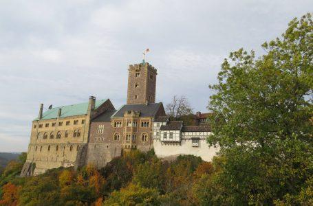 Wartburg – Morgendämmerung der Deutschen Demokratie