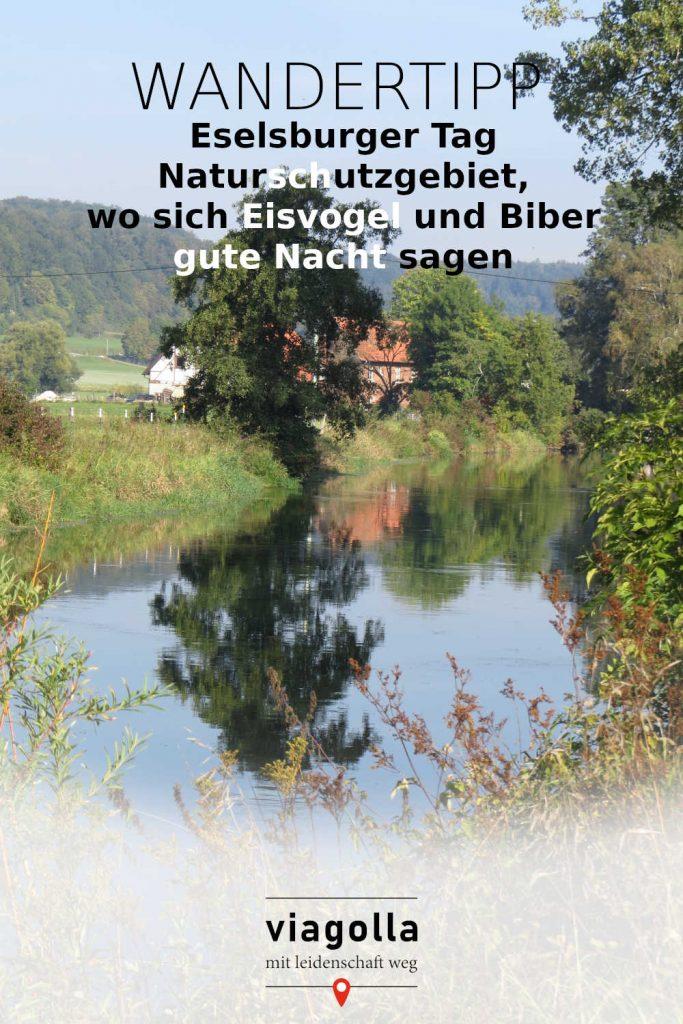 Eselsburger Tal - Herbrechtingen - Wandertipp - Deutschland