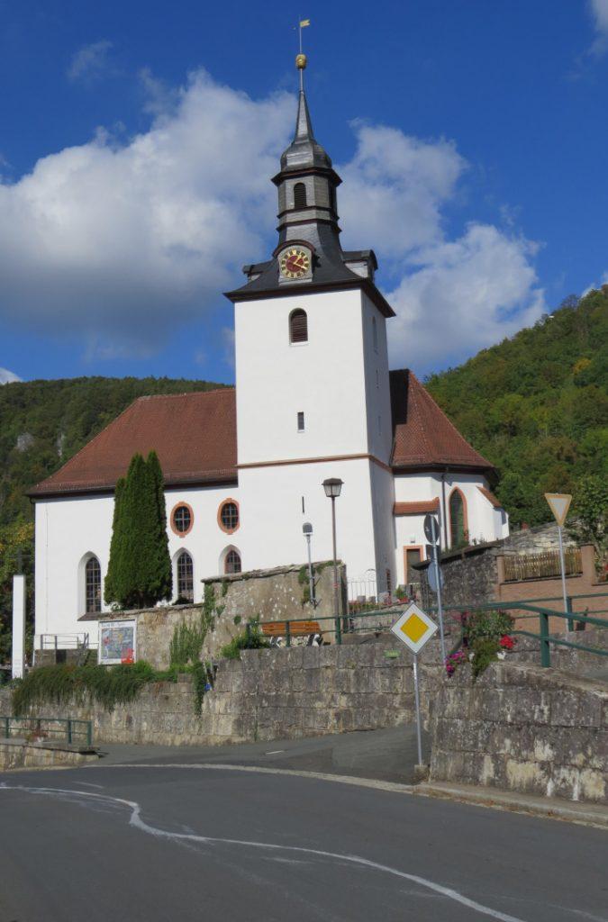 Muggendorf - Wandertipp - Fränkische Schweiz - Deutschland