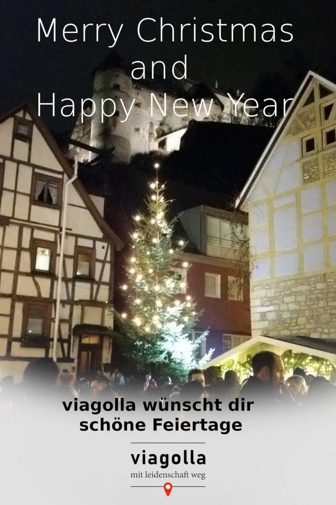 2020 Weihnachten Deutschland Heidenheim