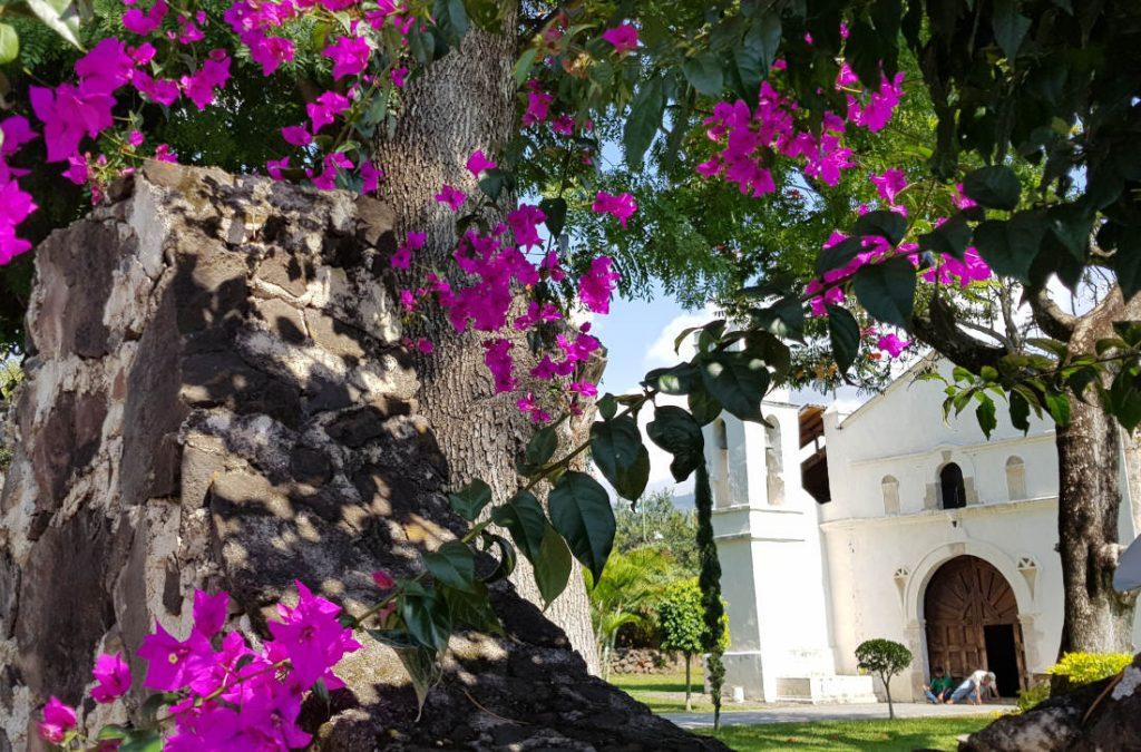 Malinalco – Reisetipp- Mexiko - Nordamerika