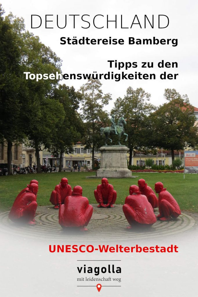 Reisetipps - Bamberg – Bayern - Deutschland