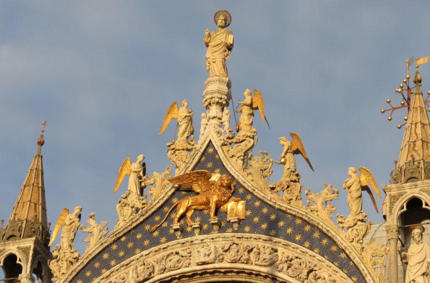 Kirchen Italiens – eine Reise zu den Architektur-Highlights einer ganzen Epoche
