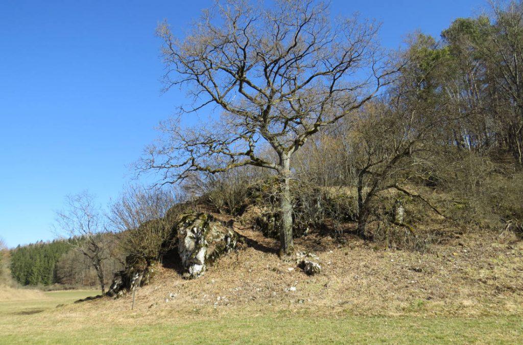 Großkuchen - Krätzental - Trockentäler– Schwäbische Alb - Wandertipp - Baden-Württemberg - Deutschland