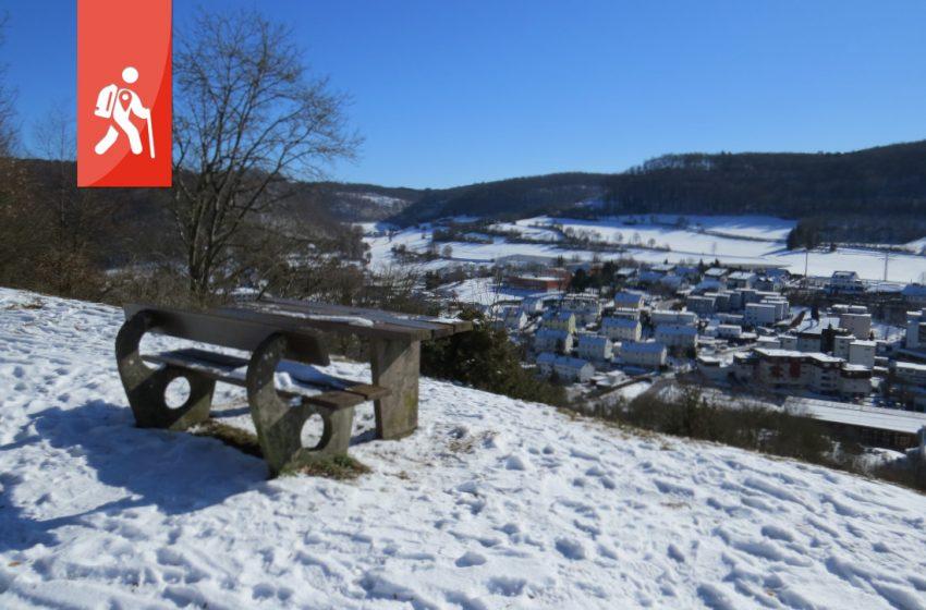 Viadukt und Weißer Kocher – die extravagante Wanderung auf der Schwäbischen Alb