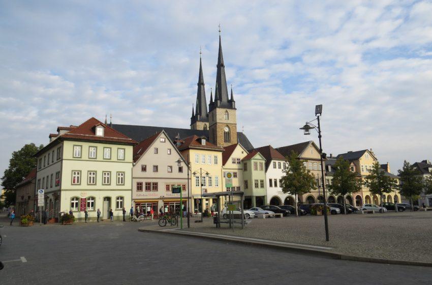Saalfeld – Thüringens Renaissancestadt und Heimat der Feen