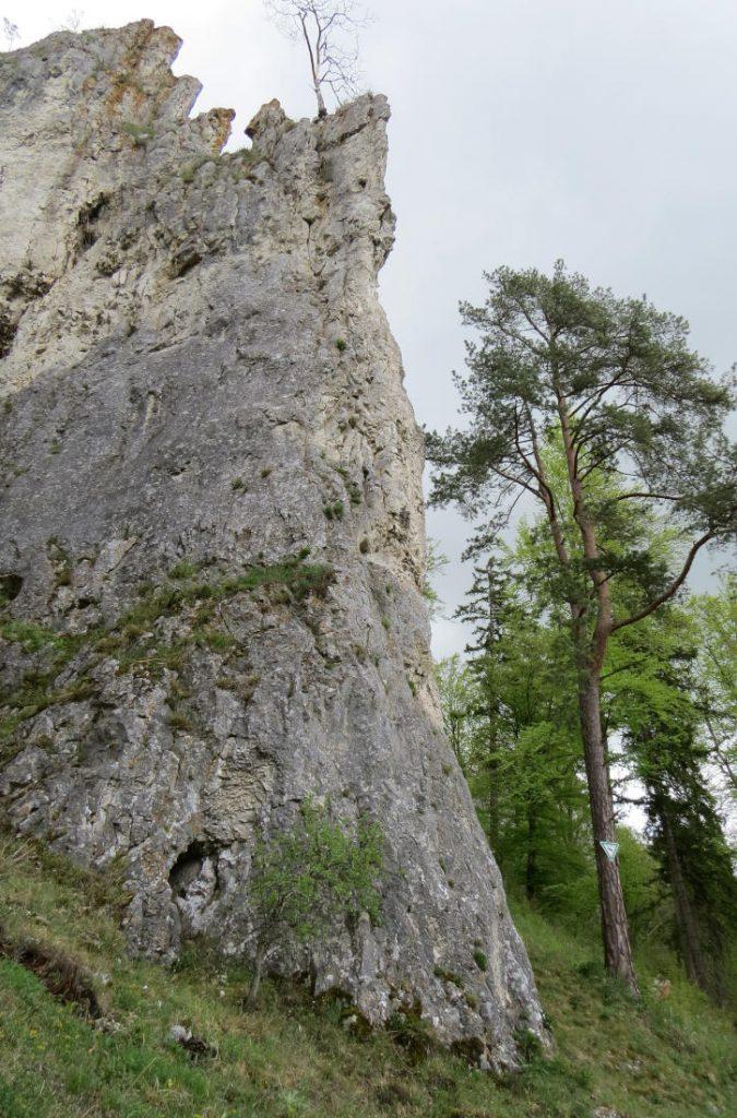 Blaubeuren – Blau – Ach - Eiszeitjägerpfad – Schwäbische Alb – Deutschland – Wandertipp - viagolla