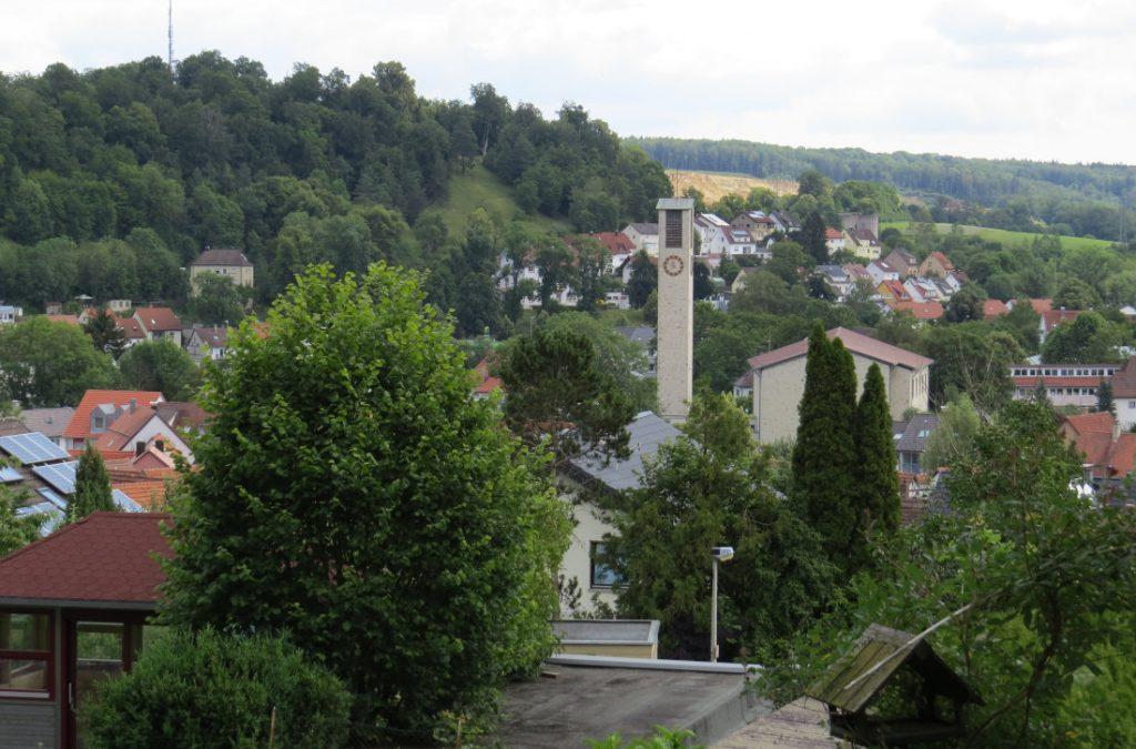 Heidenheim – Ugental – Mergelstetten – Bio-Musterregion - Baseball – Schwäbische Alb – Deutschland – Wandertipp - viabolla