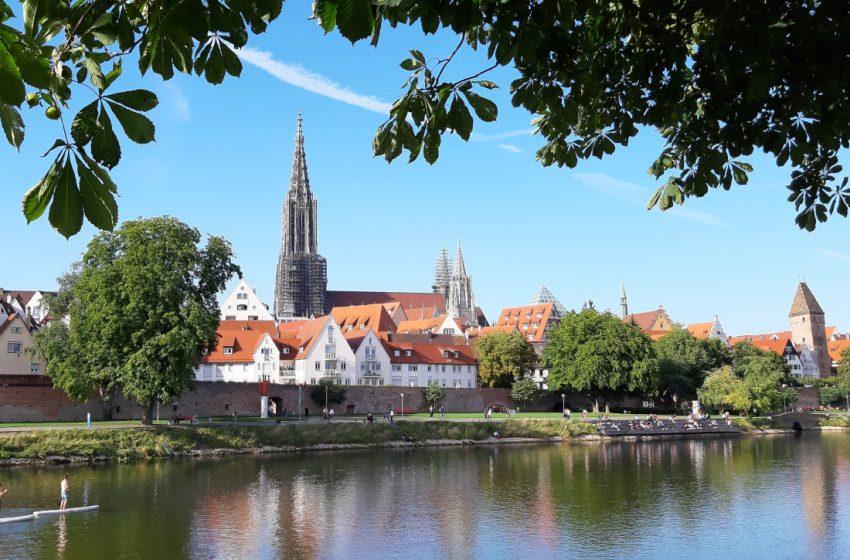 Sehenswürdigkeiten Ulm – erlebe Einsteins Stadt