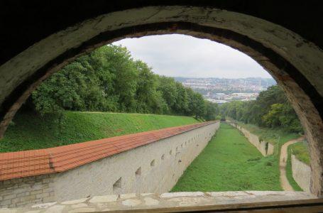 Bundesfestung Ulm – folge mir zu Ulms Vergangenheit