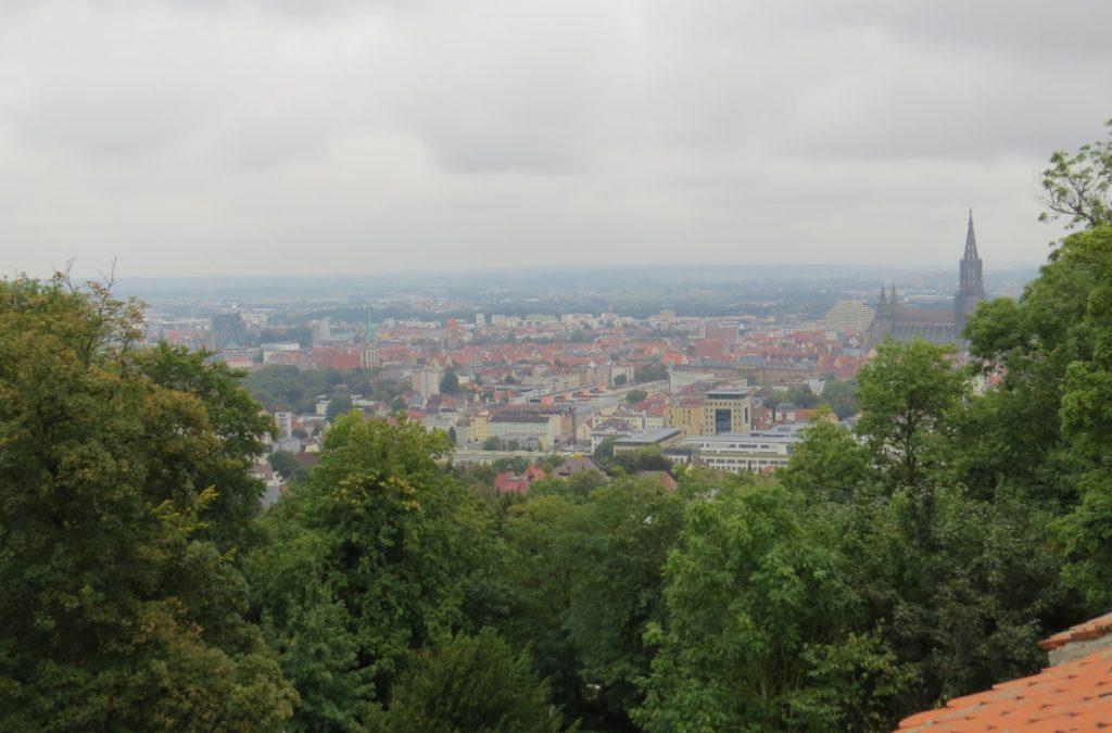Bundesfestung  – Ulm – Reisetipp – Deutschland – Baden-Württemberg - viagolla