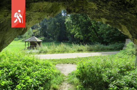 Lonetal – Wandern im längsten Trockental Deutschlands